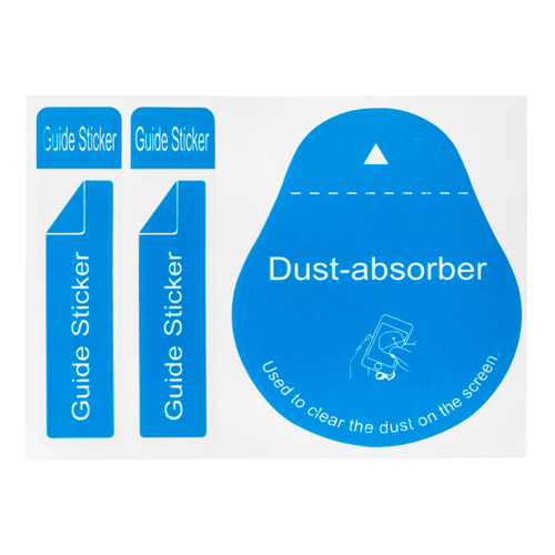 Dust Remover Dust Removal Sticker 2000 pcs